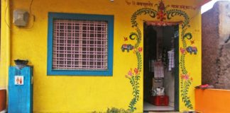 shani shingnapur village with no locks or doors