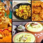 Maha Shivaratri Special recipes