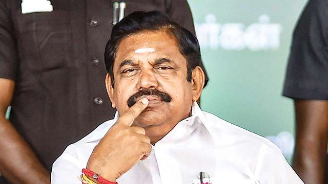 tamilnadu government initiated complete lockdown