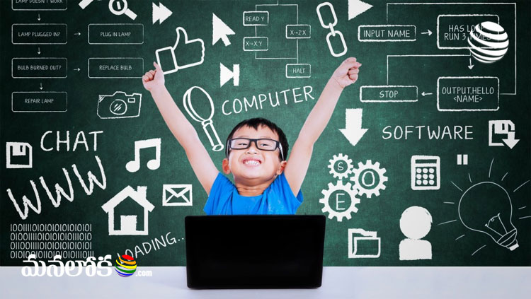 is it really necessary for kids to learn coding lessons at their age