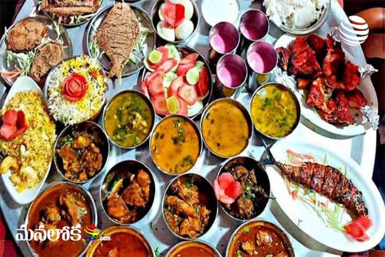 you can get bullet two wheeler if you finish this thali