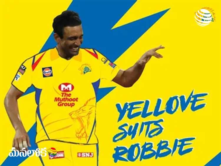 netizens trolling chennai super kings team for taking robin uthappa