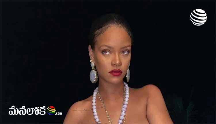 netizens angry over rihanna over her latest image