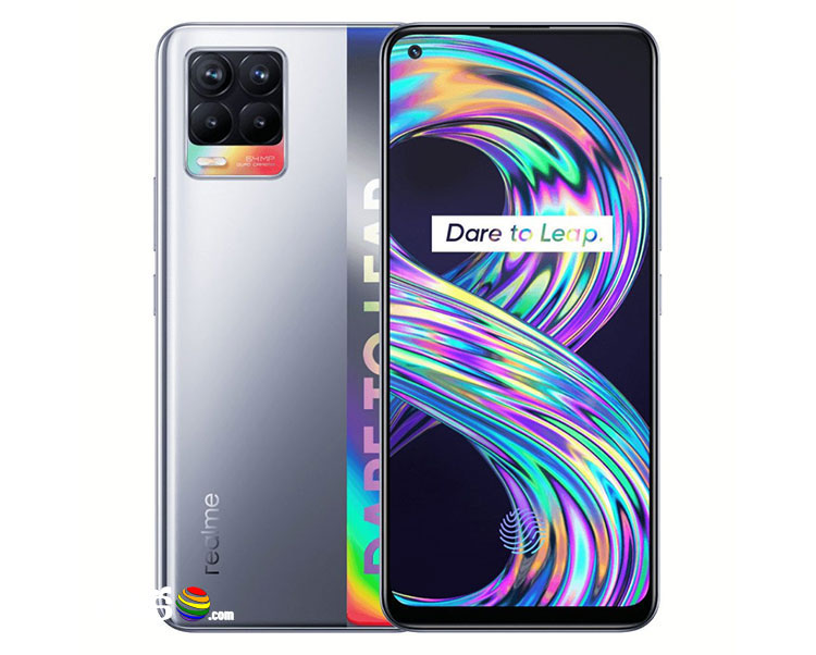 realme 8 and realme 8 pro phones launched in india