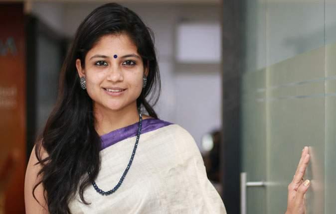 Another Star Heroine Screening in Gunasekhar Shakunthalam