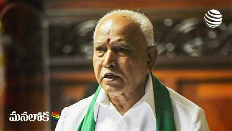 covid situation in karnataka is uncontrollable says cm yedirurappa