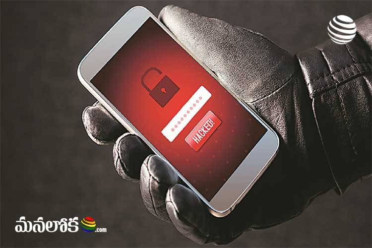 4 out of every 10 phones are vulnerable to cyber attacks