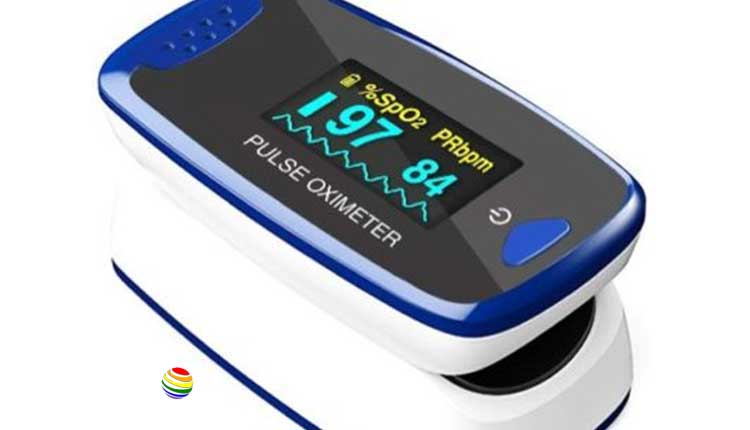 best pulse oxymeters in market