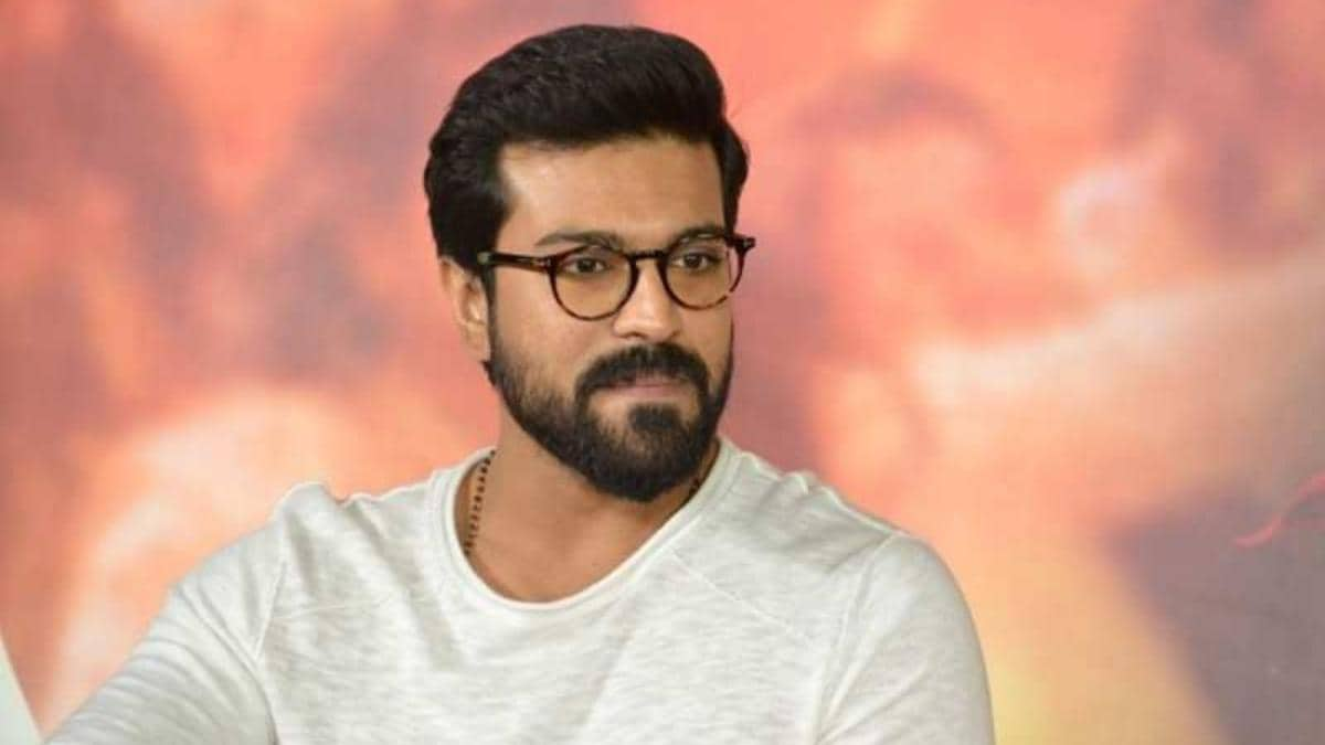 Another Jersey for Ram Charan Gautham Tinnanuri movie Confirmed