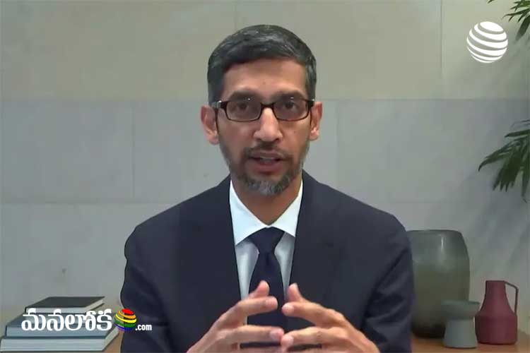 man asked google ceo sunder pichai to help him reset his gmail password