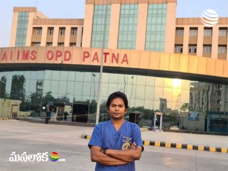 this aiims doctor concept cured 6000 covid patients know this