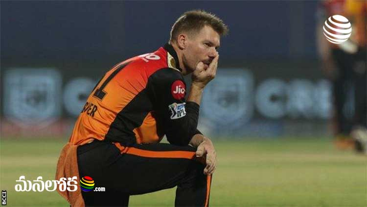 Was David Warner solely responsible for the Sunrisers Hyderabad defeat?