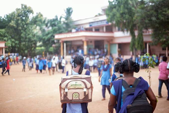 Schools starts from today in ap